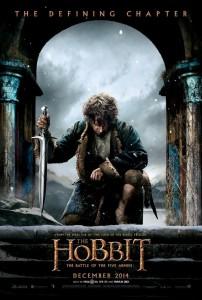 Der Hobbit - Die Schlacht der Fünf Heere: erster Trailer veröffentlicht